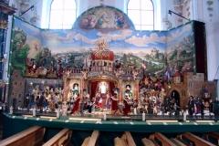 Kirchenkrippe Götzens 5